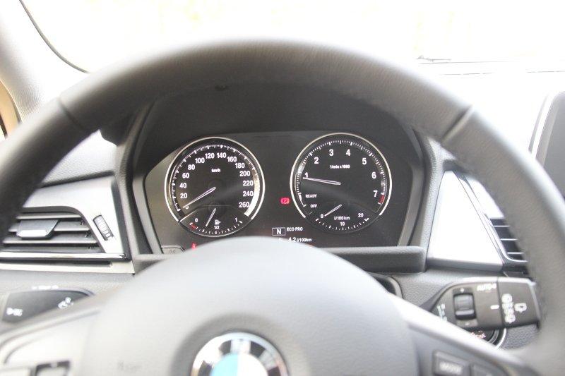 Mietwagen BMW Gran Tourer Van Trippstadt