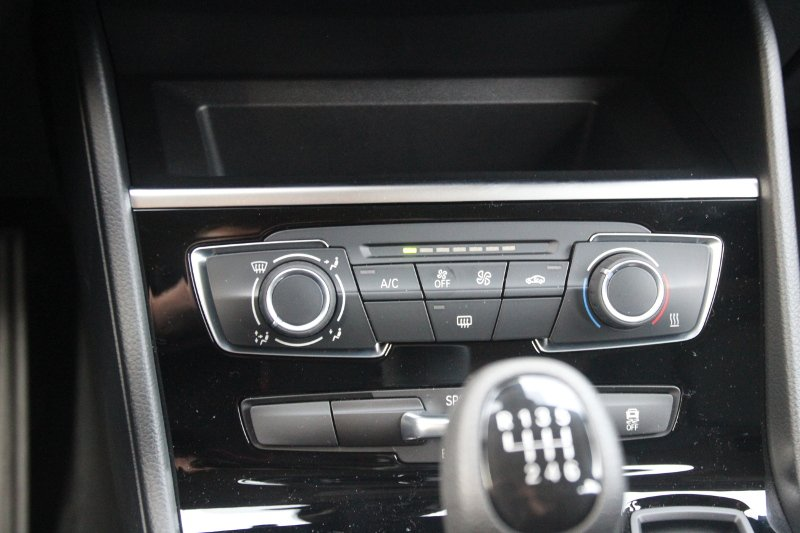 Mietwagen BMW Gran Tourer Van Krickenbach