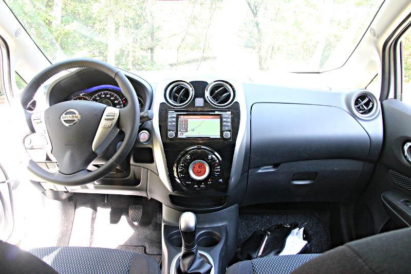 Mietwagen Nissan Krickenbach