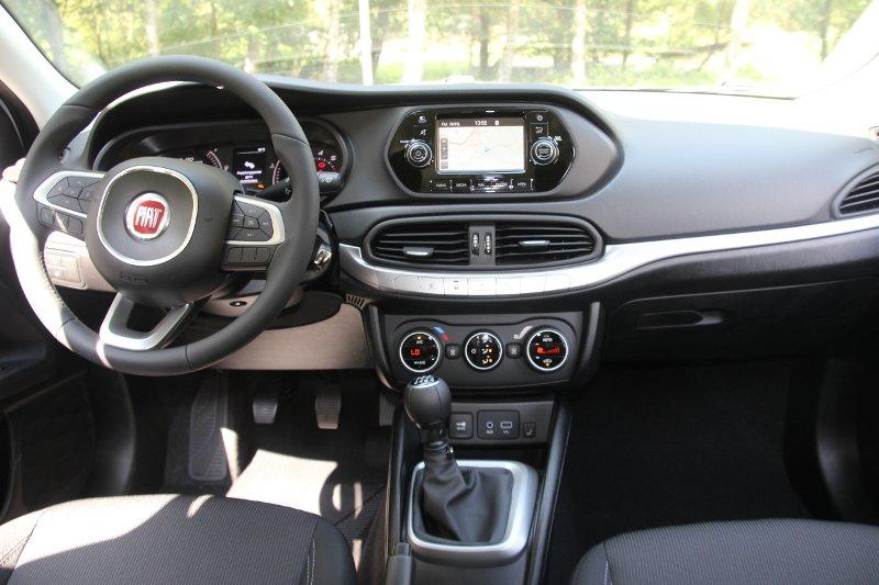 Mietwagen Fiat Tipo Kombi Bann