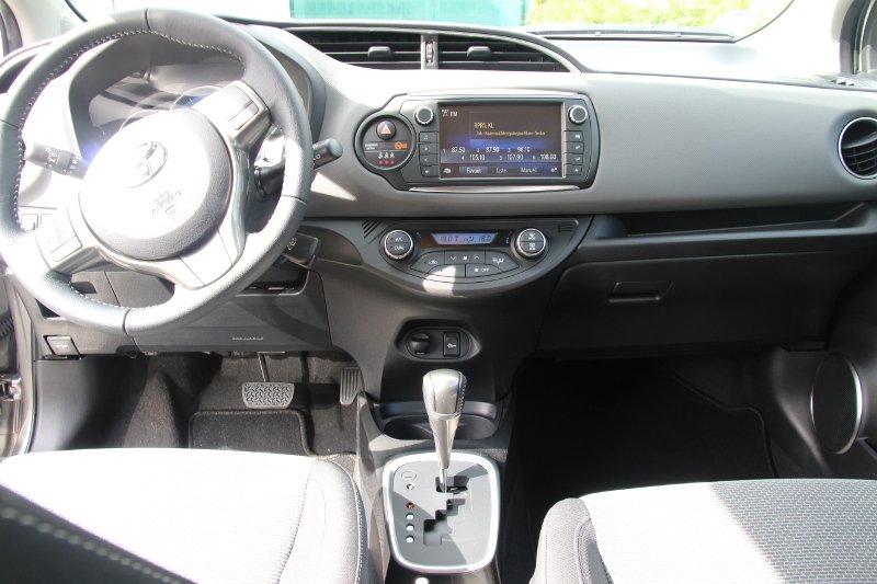 Mietwagen Toyota Horbach